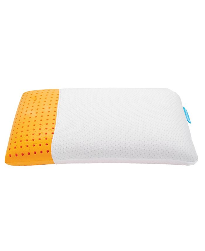 Blu Sleep - Vitality Queen High Profile Pillow