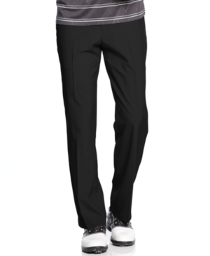 Champions Tour Golf Pants Performance FlatFront