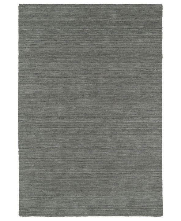 Kaleen Renaissance 4500-77 Silver 3' x 5' Area Rug