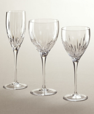 "Reed & Barton ""Soho"" Cordial Glass"