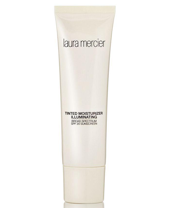 Laura Mercier - Tinted Moisturizer - Illuminating Broad Spectrum SPF 20 Sunscreen