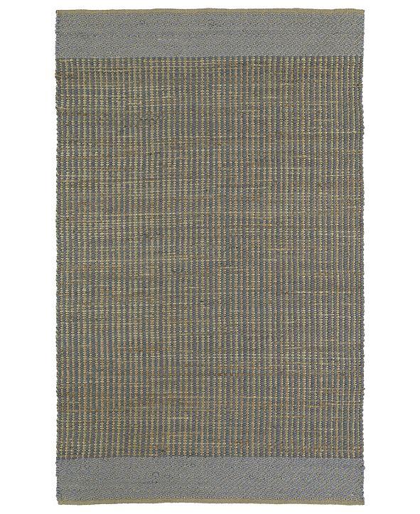 Kaleen Colinas COL02-103 Slate 8' x 10' Area Rug