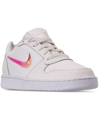 Nike Women's Ebernon Low Premium Casual
