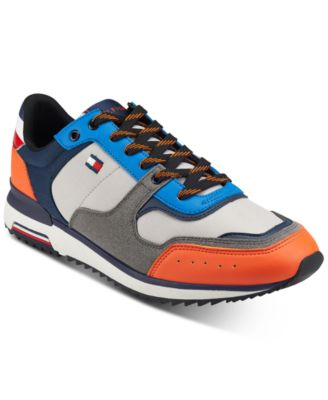 Tommy Hilfiger Volt Sneakers \u0026 Reviews