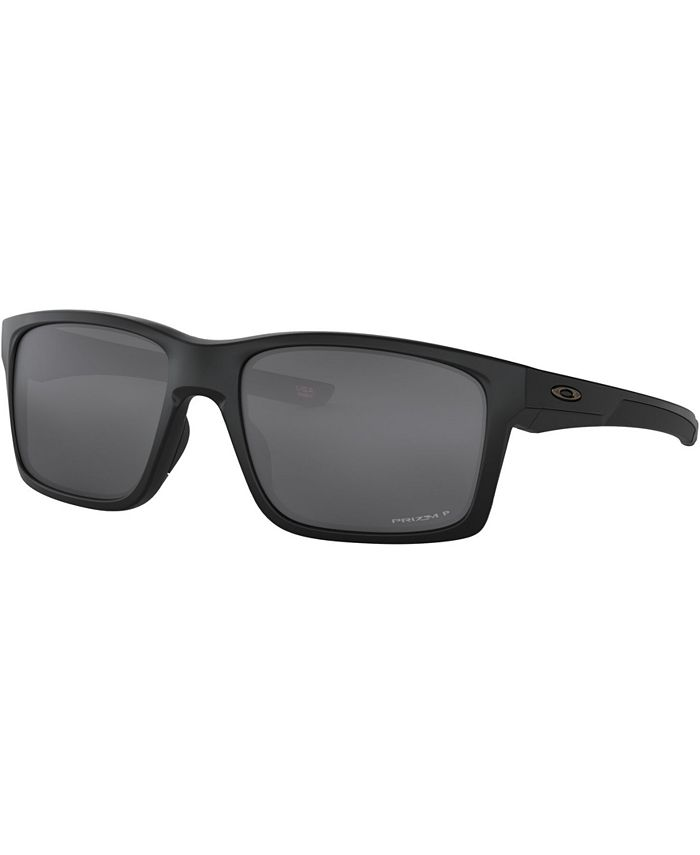 Oakley - MAINLINK Polarized Sunglasses, OO9264 61
