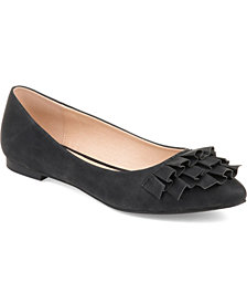 Journee Collection Women's Judy Flats