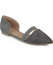Journee Collection Women's Nita Flats