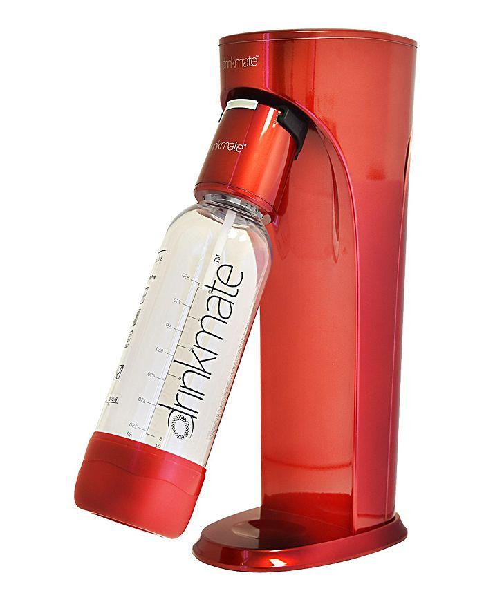 Drinkmate - iDrink  Sparkling Beverage Maker