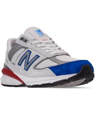 990 V5 Americana Running Sneakers