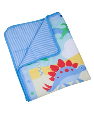 Baby Dinosaur Land 3 Pc Bed in A Bag