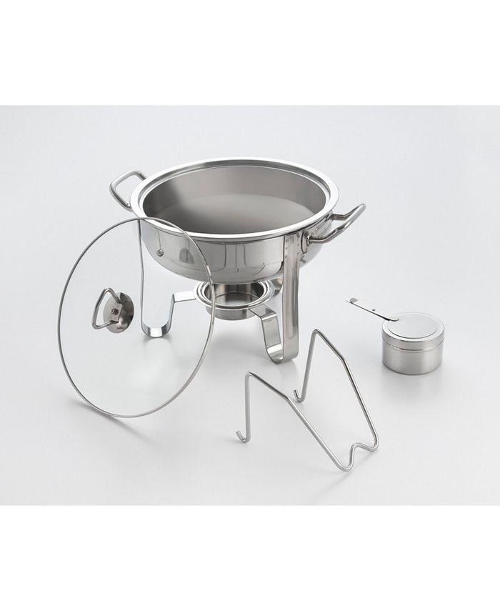 Cook Pro - 4 Qt Heavy Duty Chafing Dish