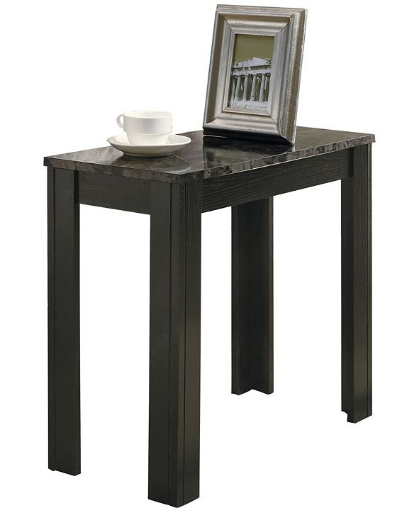 Monarch Specialties End Table