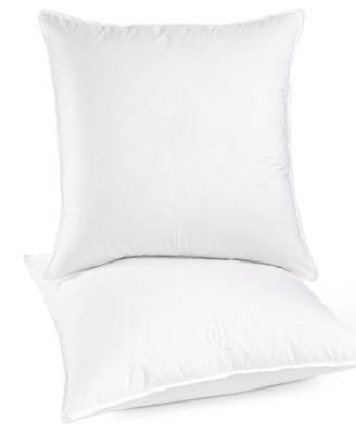 "Lauren Ralph Lauren 233 Thread Count Classic 28"" Square European Pillow"