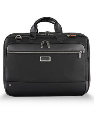@Work Large Briefcase