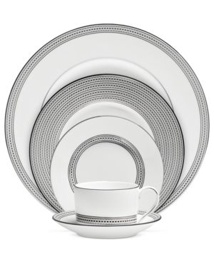 Vera Wang Wedgwood Dinnerware, Moderne 5 Piece Place Setting