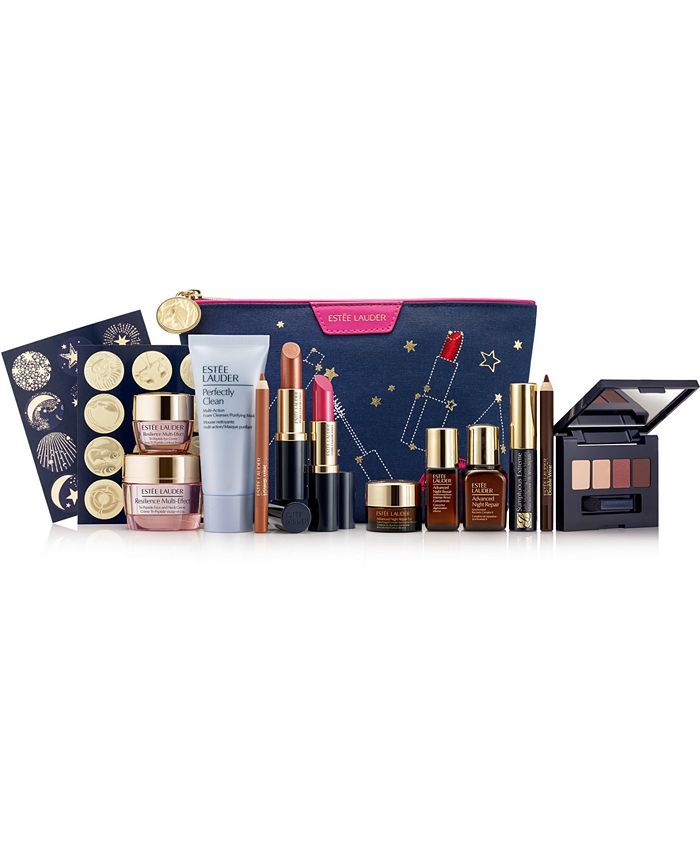 Estée Lauder - Choose your FREE 7-Pc. gift with any $39.50  purchase