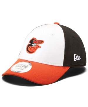 New Era MLB Hat Baltimore Orioles Pinch Hitter 9Forty Cap