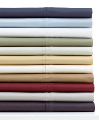 CLOSEOUT! Lauren Ralph Lauren Bedding, Prescott 500 Thread Count
