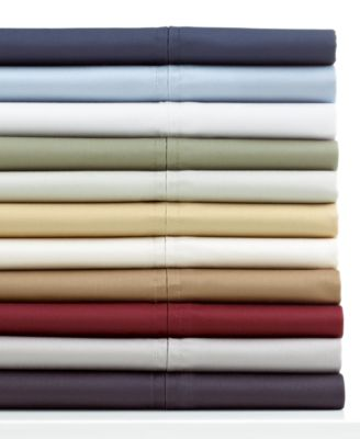 CLOSEOUT! Lauren Ralph Lauren Bedding, Prescott King Sheet Set