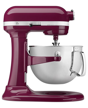 Kitchenaid Kp26m1x Professional 600 6 Qt Stand Mixer 50 Mail In Rebate Available Electrics