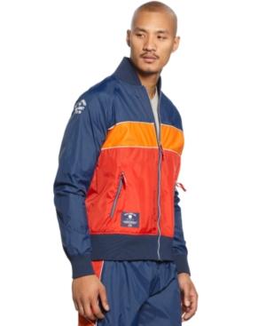 Rocawear Jacket Prime Time Track Jacket