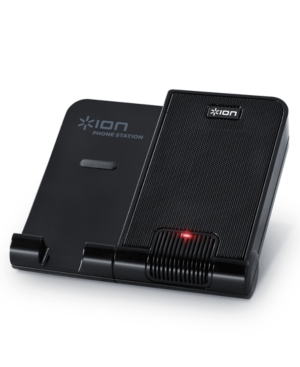 ION Audio Phone Station, Speakerphone Station for Smartphones
