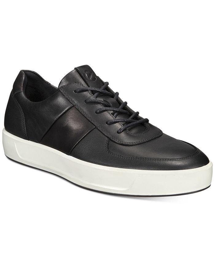 Ecco - Soft 8 Retro Sneakers