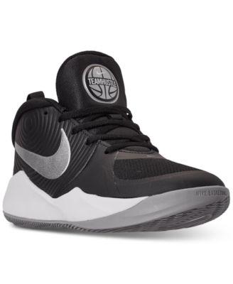 Nike Boys Team Hustle D 9 Basketball