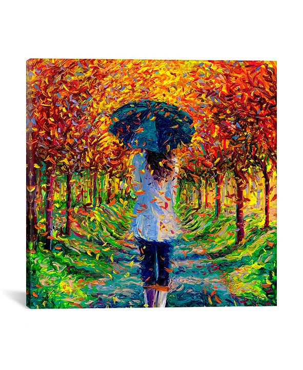 iCanvas  Colleen by Iris Scott Wrapped Canvas Print Collection