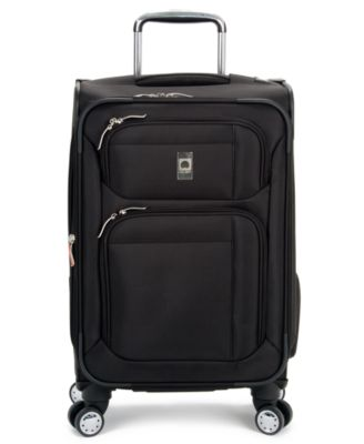 "Delsey Helium Breeze 4.0 21"" Carry On Expandable Spinner Suitcase"