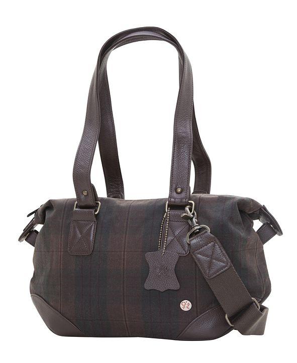 Token Lafayette XXS Waxed Duffel Bag