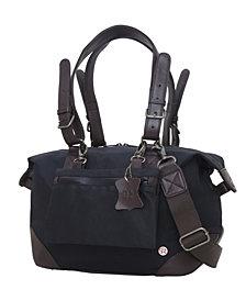 Token Lafayette XS Waxed Duffel Bag