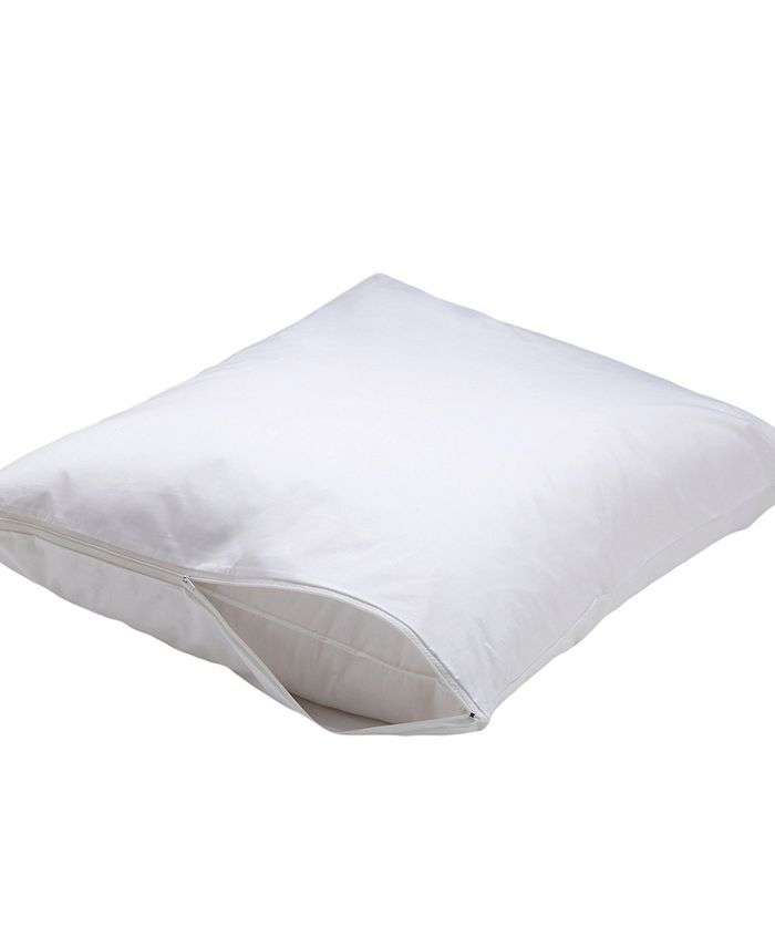 AllerEase - Maximum Allergy Protection Standard/Queen Pillow Protector