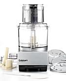 CLOSEOUT Cuisinart DLC-8S Food Processor 11-Cup Pro Custom