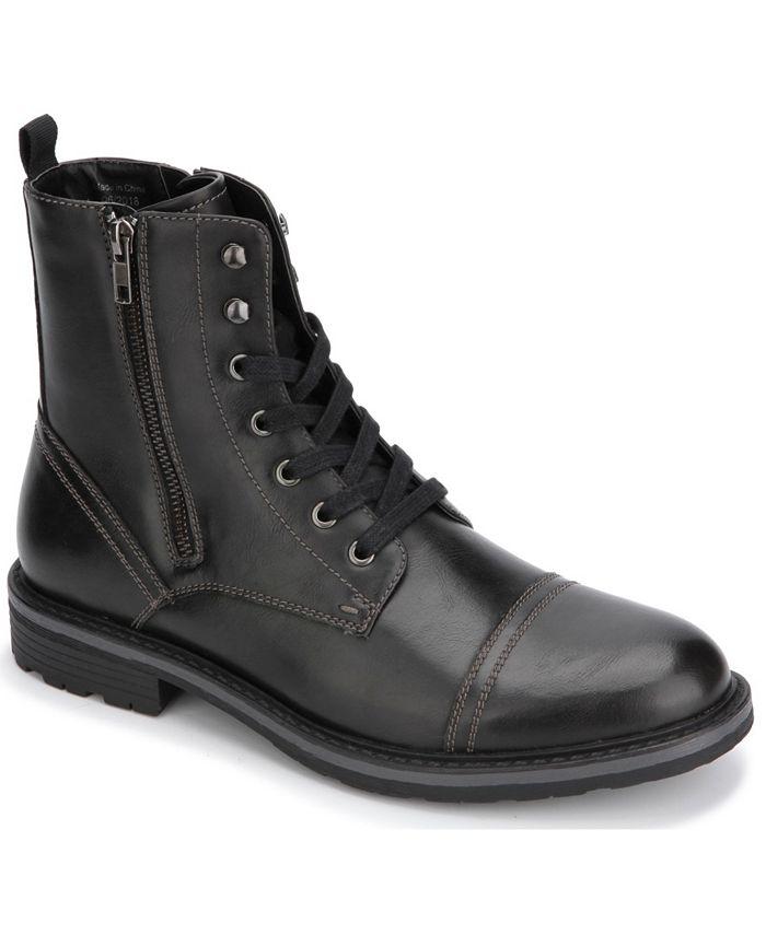 Unlisted - Men's Captain Boots