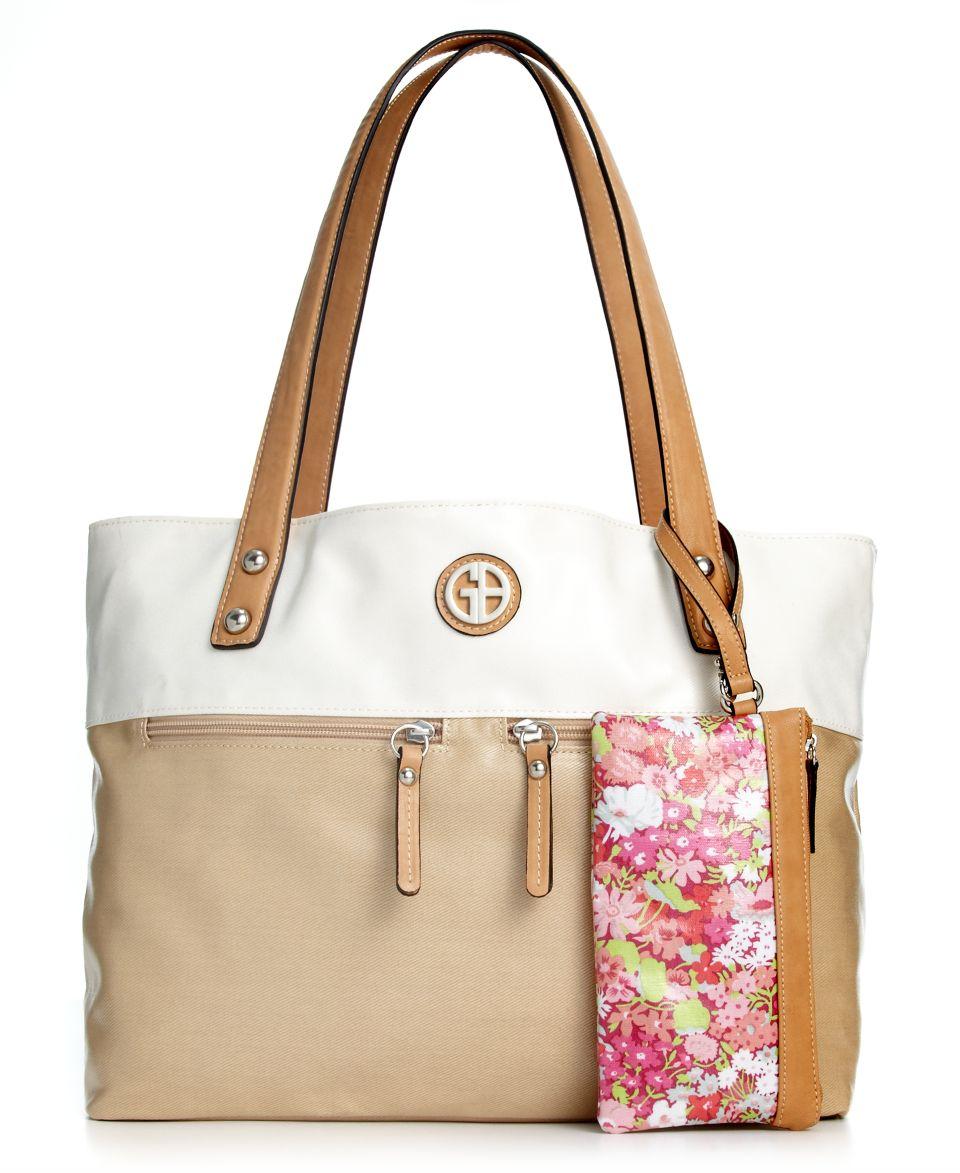2b294beda71a4 Giani Bernini Handbag