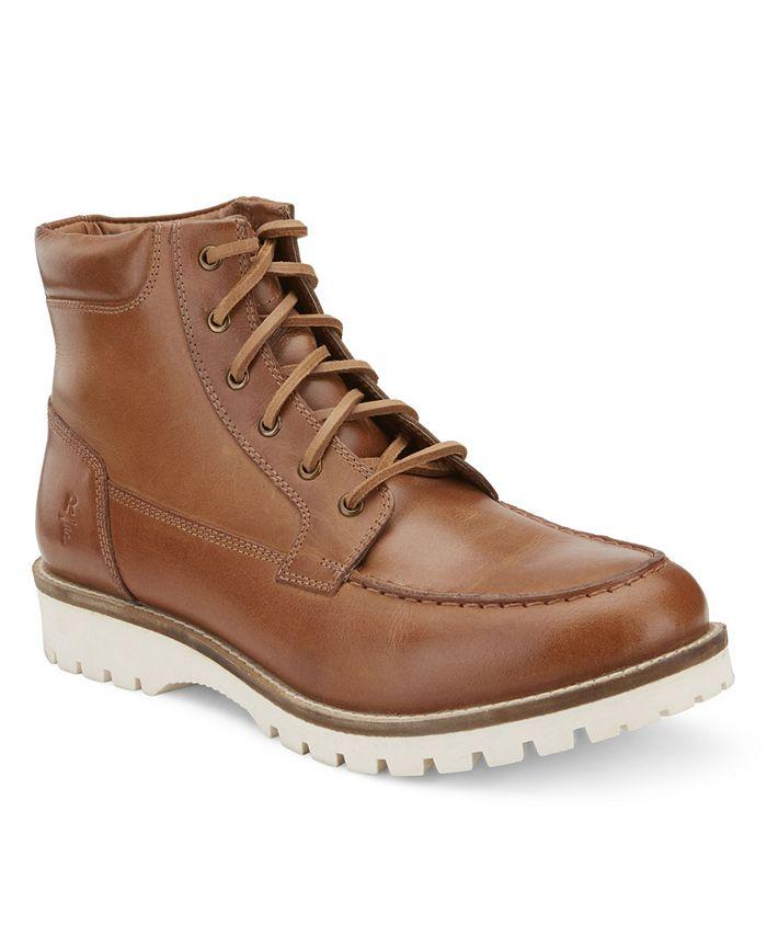 Reserved Footwear -