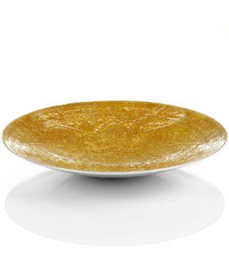 Simply Designz Serveware, Organic Round Platter