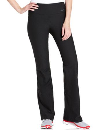 Model Nike DriFIT Shield Pants  Women39s  Running  Clothing  Black