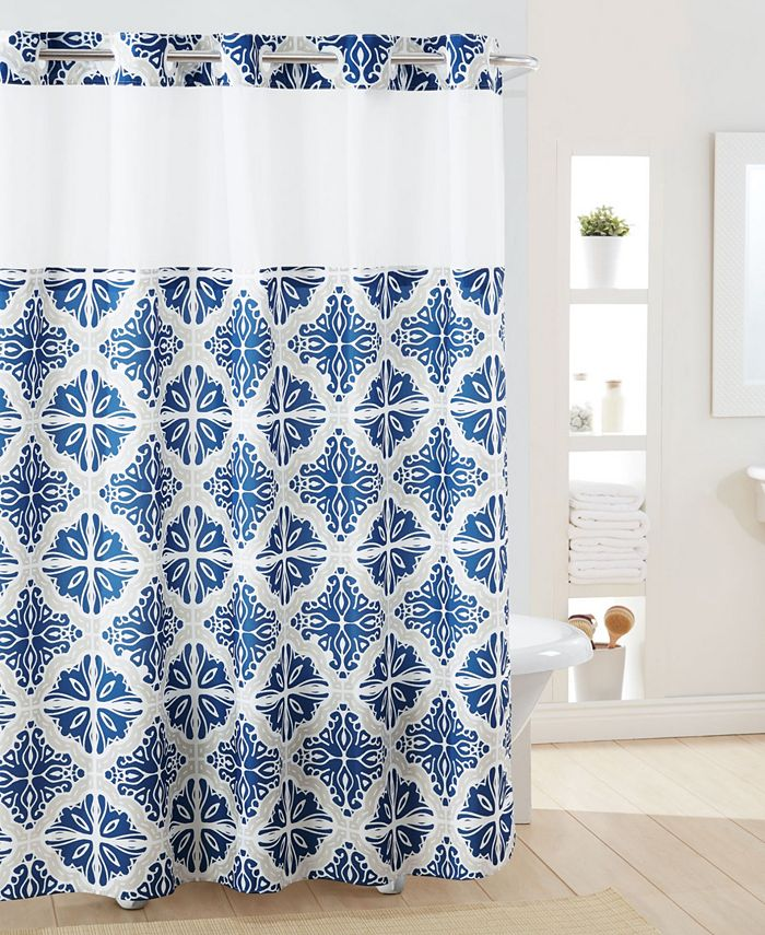 Hookless - Missioi Shower Curtain