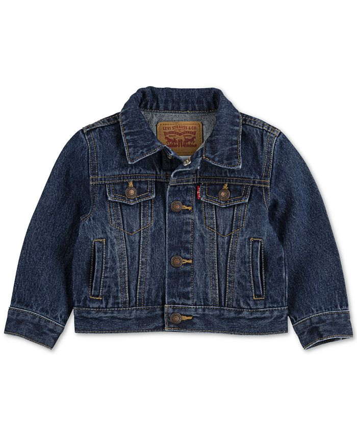 Levi's - Baby Boys Truckered Jacket