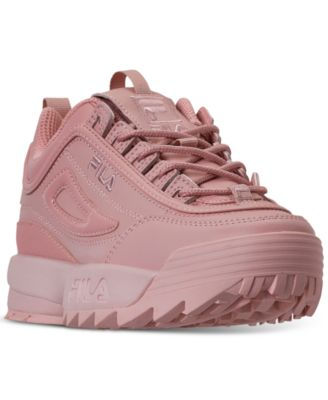 shoes for girls fila