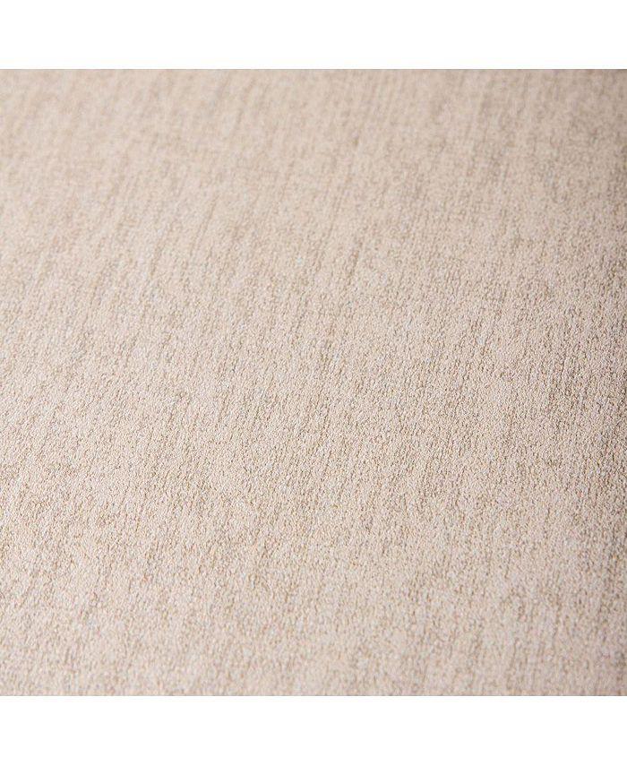 Graham & Brown - Calico Charcoal Wallpaper