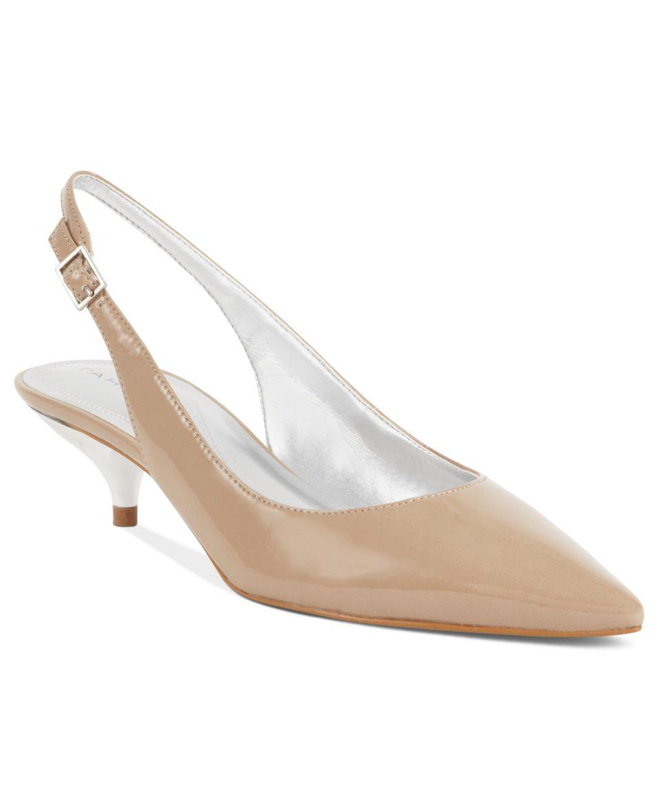 Isaac Mizrahi New York Mindy Pumps   Shoes