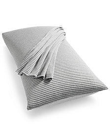 Calvin Klein Modern Cotton Jared King Pillowcases