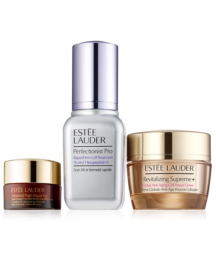 Estée Lauder - 3-Pc. Smooth & Glow For Refined, Radiant-Looking Skin Set