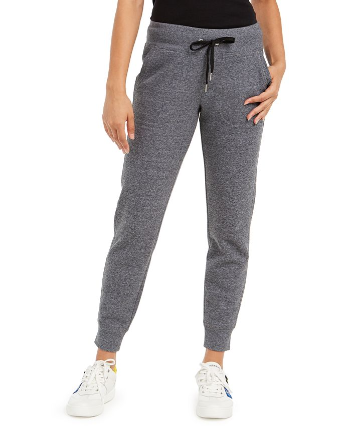 Calvin Klein - Fleece-Lined Joggers
