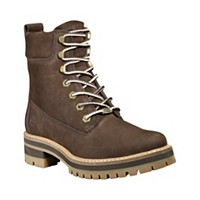 Deals on Timberland Womens Courmayeur Valley Lug Sole Boots