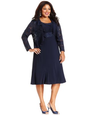 plus size yuletide clothes