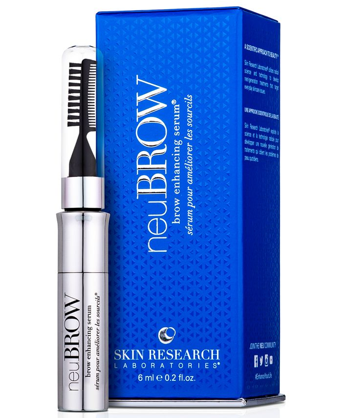 Skin Research Laboratories - neuLash neuveauBrow 6ml